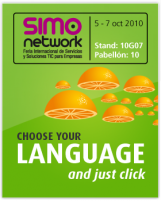 News:Opentrad will be at SIMO Network once again